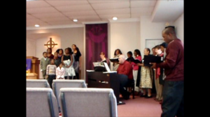 Combined Choir